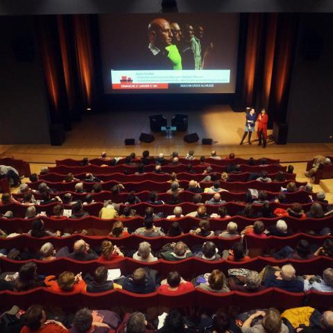 """Images de Justice - projection """"Après l'ombre"""" - Champs Libres"""
