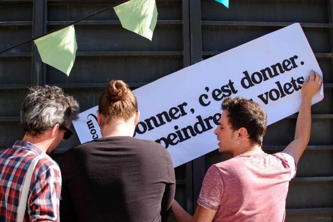 La Parch en fête - 16 juin 2017 - Les Gérards
